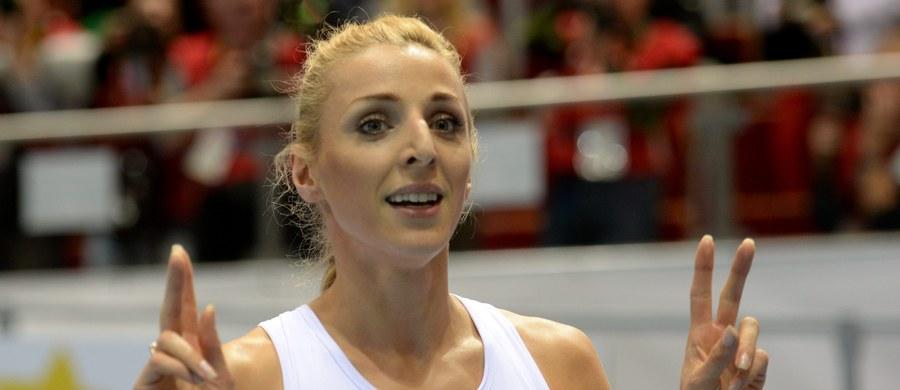 """""""Mam marzenia, natomiast nie chcę mówić, by nie zapeszyć"""" - stwierdziła w RMF FM Angelika Cichocka, która powalczy dziś o medal na lekkoatletycznych mistrzostwach świata w Pekinie. Polka wystąpi w finale biegu na 1500 metrów."""