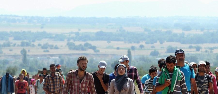 """""""Należy natychmiast zamknąć zewnętrzne granice strefy Schengen i chronić ją przed napływem migrantów"""" - oświadczył czeski wicepremier i minister finansów Andrej Babisz. """"Jeśli popatrzycie na mapę, Schengen ma szczególny kształt. Jest tam osamotniona Grecja, a dalszą granicą są Węgry. Istnieje pytanie, czy macedońska lub bułgarska armia nie potrzebuje od NATO pomocy"""" - dodał."""
