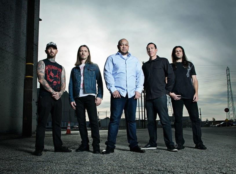 Amerykanie z Devil You Know przygotowali drugi album.