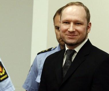 """Anders Breivik ma dziewczynę. """"Kocham go za to, kim jest"""""""
