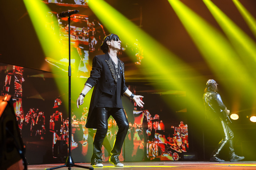 Po majowym koncercie w Atlas Arenie w Łodzi formacja Scorpions wraca do Polski z koncertem z okazji 50-lecia zespołu. Żegnająca się od dłuższego czasu ze sceną grupa tym razem zagra w Tauron Arena Kraków 4 marca 2016 roku.