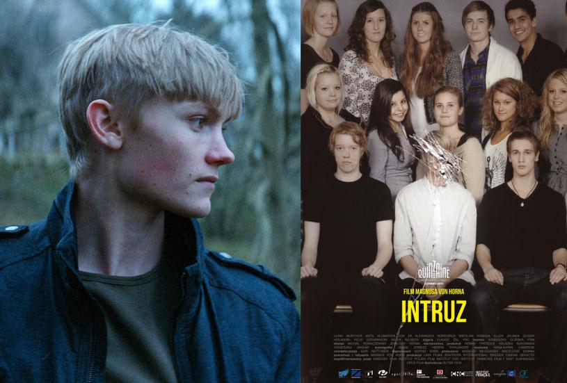 """""""Intruz"""", pełnometrażowy debiut wielokrotnie nagradzanego absolwenta Łódzkiej Szkoły Filmowej Magnusa von Horna, trafi na ekrany kin 9 października."""