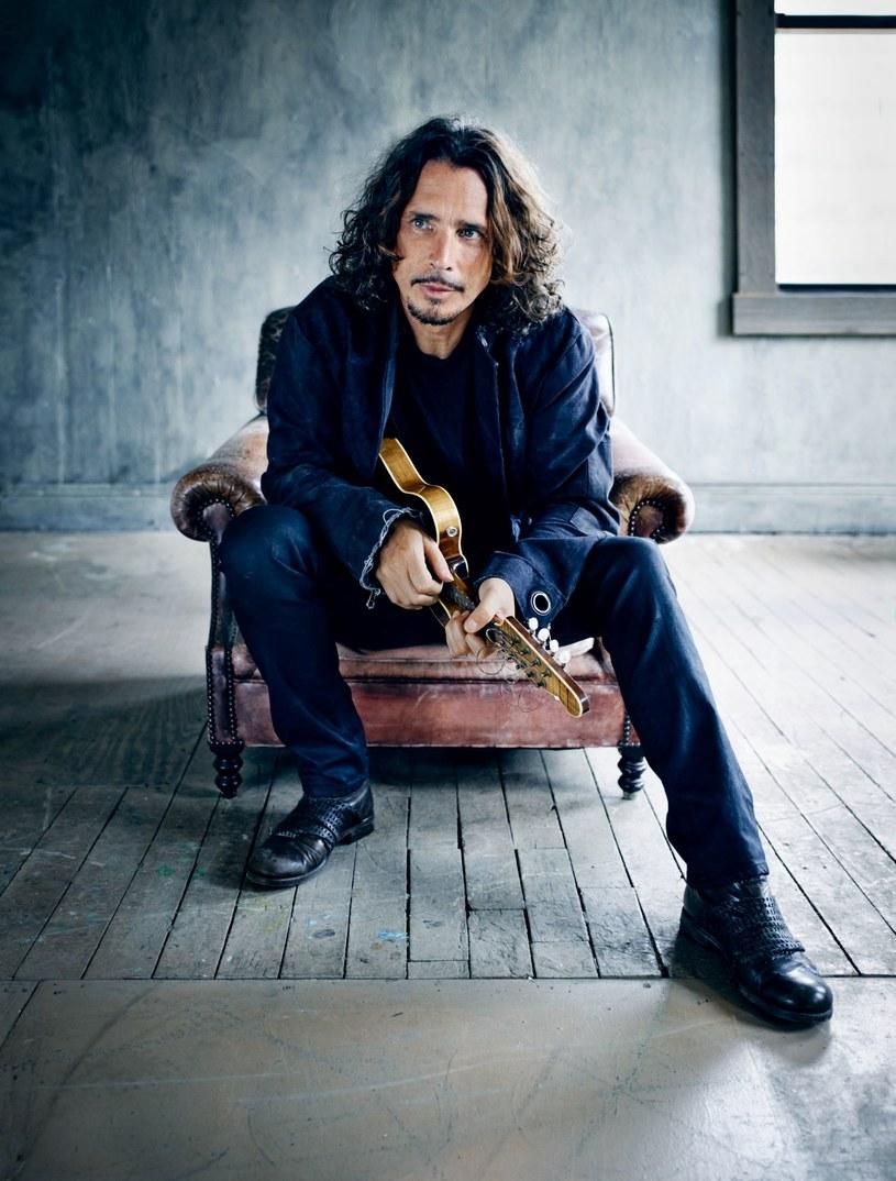 W połowie września swój piąty solowy album wypuści Chris Cornell, wokalista grupy Soundgarden.