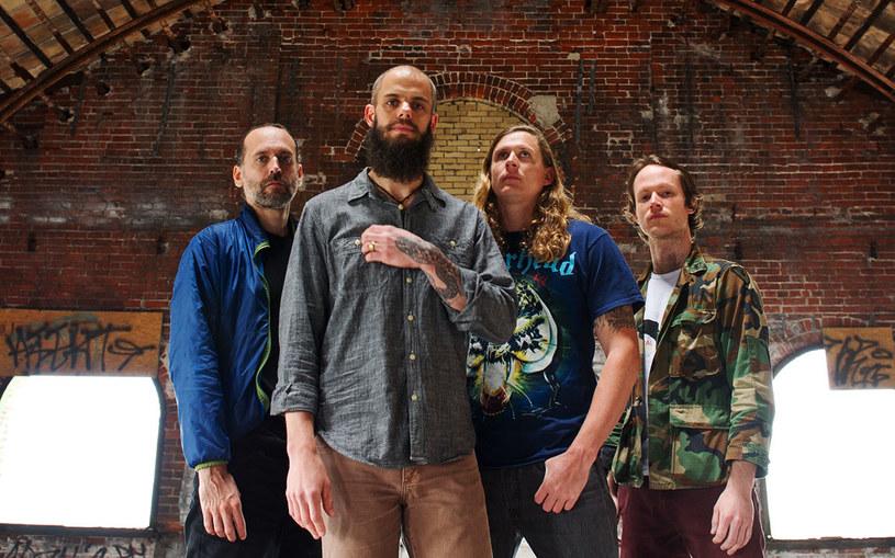 Amerykańska formacja Baroness ujawniła szczegóły czwartej płyty.