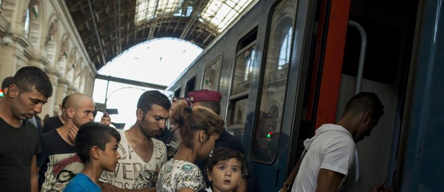 Komendant główny straży granicznej polecił swym podwładnym podjęcie szczególnych działań w związku z możliwością napływu do Polski uchodźców z Syrii - dowiedział się reporter RMF FM. Ta decyzja jest związana ze zdarzeniami, które rozgrywają się na południe od polskich granic.