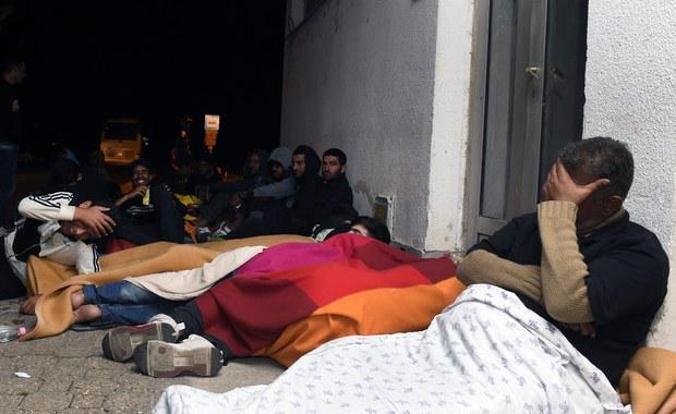 Pięć osób zostało rannych, gdy w ośrodku dla uchodźców w niemieckim mieście Heppenheim w Hesji wybuchł pożar - podała policja. Nie ma do tej pory informacji o przyczynach pojawienia się ognia.