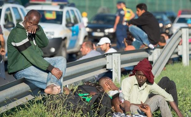 """Premierzy państw Grupy Wyszehradzkiej, którzy obradowali w Pradze na nadzwyczajnym spotkaniu poświęconym migracji, przyjęli oświadczenie, w którym podkreślili, że napływ imigrantów stanowi złożone, poważne wyzwanie dla UE i jej państw członkowskich. Podkreślili, że Węgry są jednym z krajów """"najbardziej wystawionych na presję migracyjną"""". Po spotkaniu premier polskiego rządu Ewa Kopacz oświadczyła, że w sprawie imigrantów rozwiązania, które nie biorą pod uwagę możliwości poszczególnych państw członkowskich UE, mogą okazać się kontrproduktywne."""