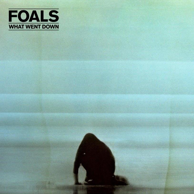 Wymarzony początek nowego albumu zafundowali swoim fanom muzycy Foals. Ale kilka minut później gdzieś nagle zniknęli.