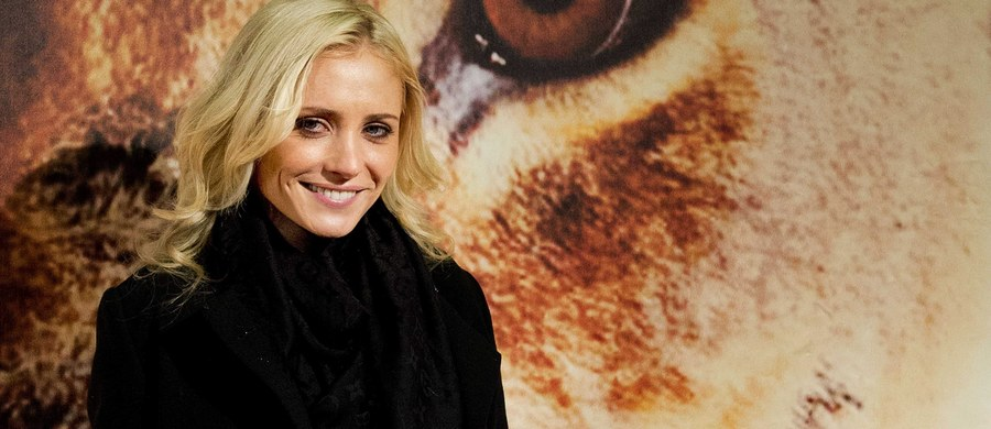 Słynna holenderska modelka Yfke Sturm miała wypadek. 33-latka jest w śpiączce - ma uszkodzenia czaszki i kręgosłupa.