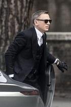 Daniel Craig - powinien zostać
