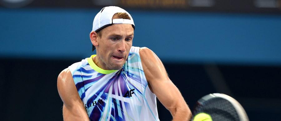 Łukasz Kubot i partnerująca mu czeska tenisistka Andrea Hlavackova zagrają o awans do finału debla w turnieju US Open w Nowym Jorku. 33-letni Polak nigdy jeszcze nie wystąpił w finale turnieju wielkoszlemowego w tej konkurencji.