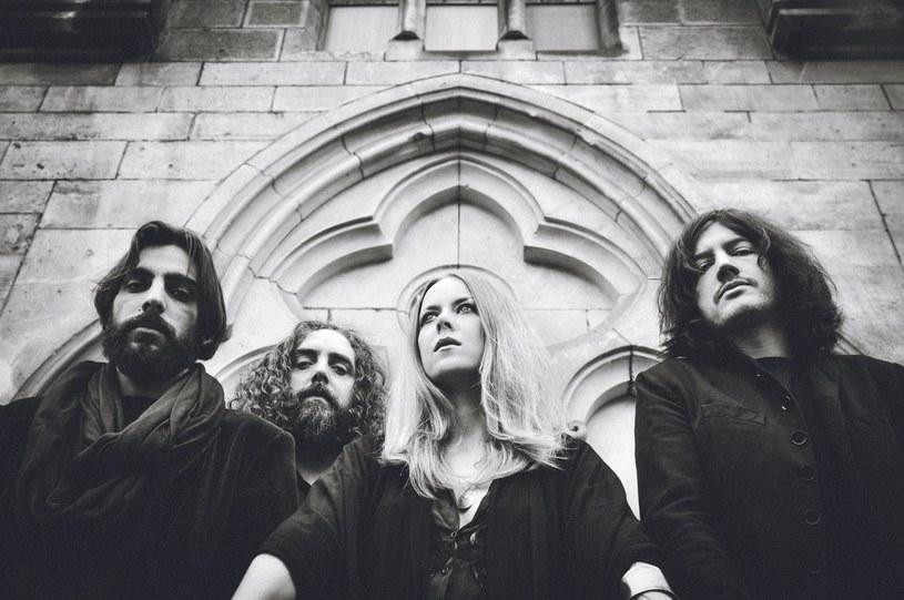 Niemiecko-brytyjska formacja Lucifer zagra u boku Paradise Lost na dwóch październikowych koncertach w Polsce.