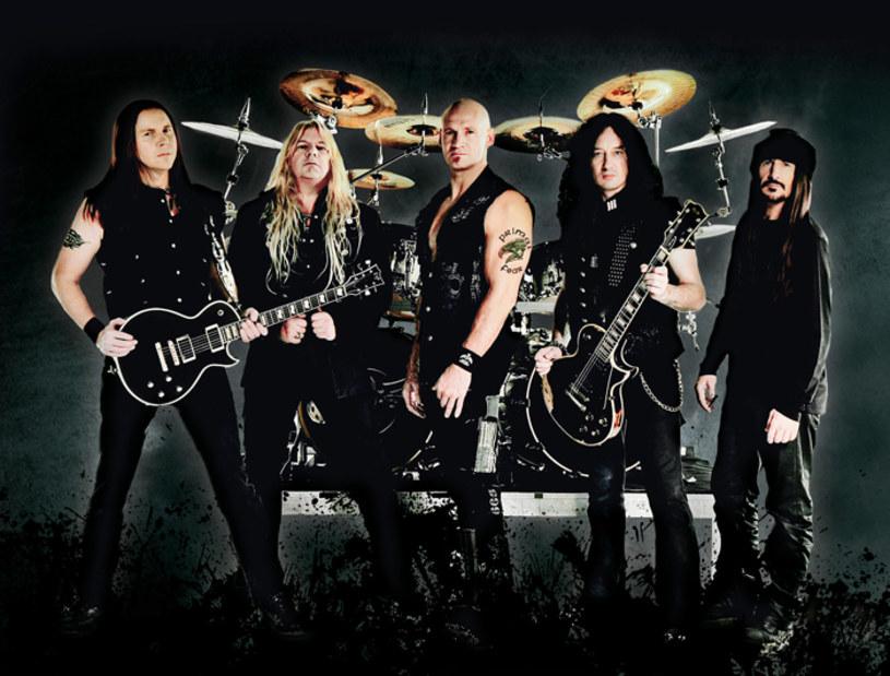 Niemcy z Primal Fear zakończyli nagrania nowego albumu.