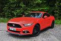 Ford Mustang najlepiej sprzedającym się autem sportowym