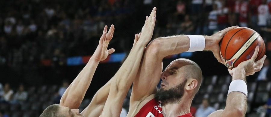Reprezentacja Polski koszykarzy pokonała w Montpellier Finlandię 78:65 (23:20, 19:21, 16:11, 20:13) w swoim piątym, ostatnim meczu grupy A mistrzostw Europy. Biało-czerwoni, którzy już wcześniej zapewnili sobie awans do 1/8 finału, zajęli trzecie miejsce w tabeli.