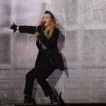 Madonna rozpoczęła trasę