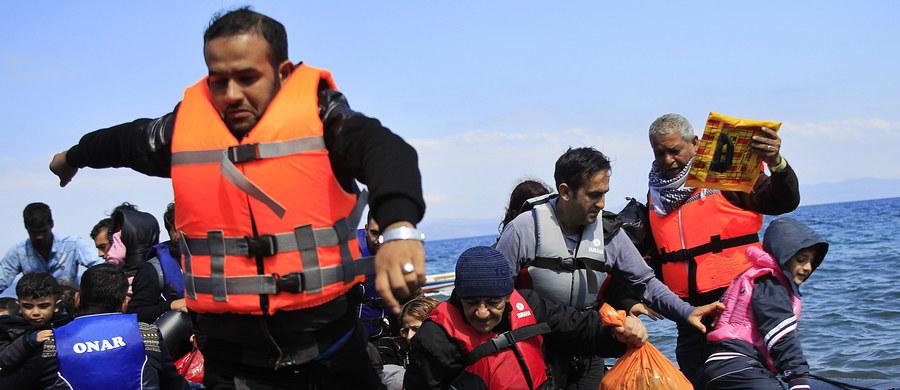 28 uchodźców utonęło u wybrzeży wyspy Farmakonisi - poinformowała grecka straż przybrzeżna. To najwyższy bilans ofiar jednego takiego wypadku od początku kryzysu imigracyjnego - poinformowały władze Grecji.