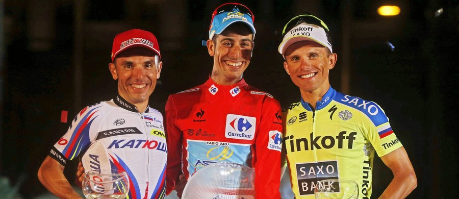 Giro d'Italia będzie w przyszłym sezonie głównym celem Rafała Majki. Polski kolarz, mimo zajęcia 3. miejsca w równie prestiżowym wyścigu Vuelta a Espana, nie aspiruje na razie do miana lidera grupy Tinkoff-Saxo. Ale prawdopodobnie będzie nim w czasie przyszłorocznych igrzysk olimpijskich w Rio de Janeiro.