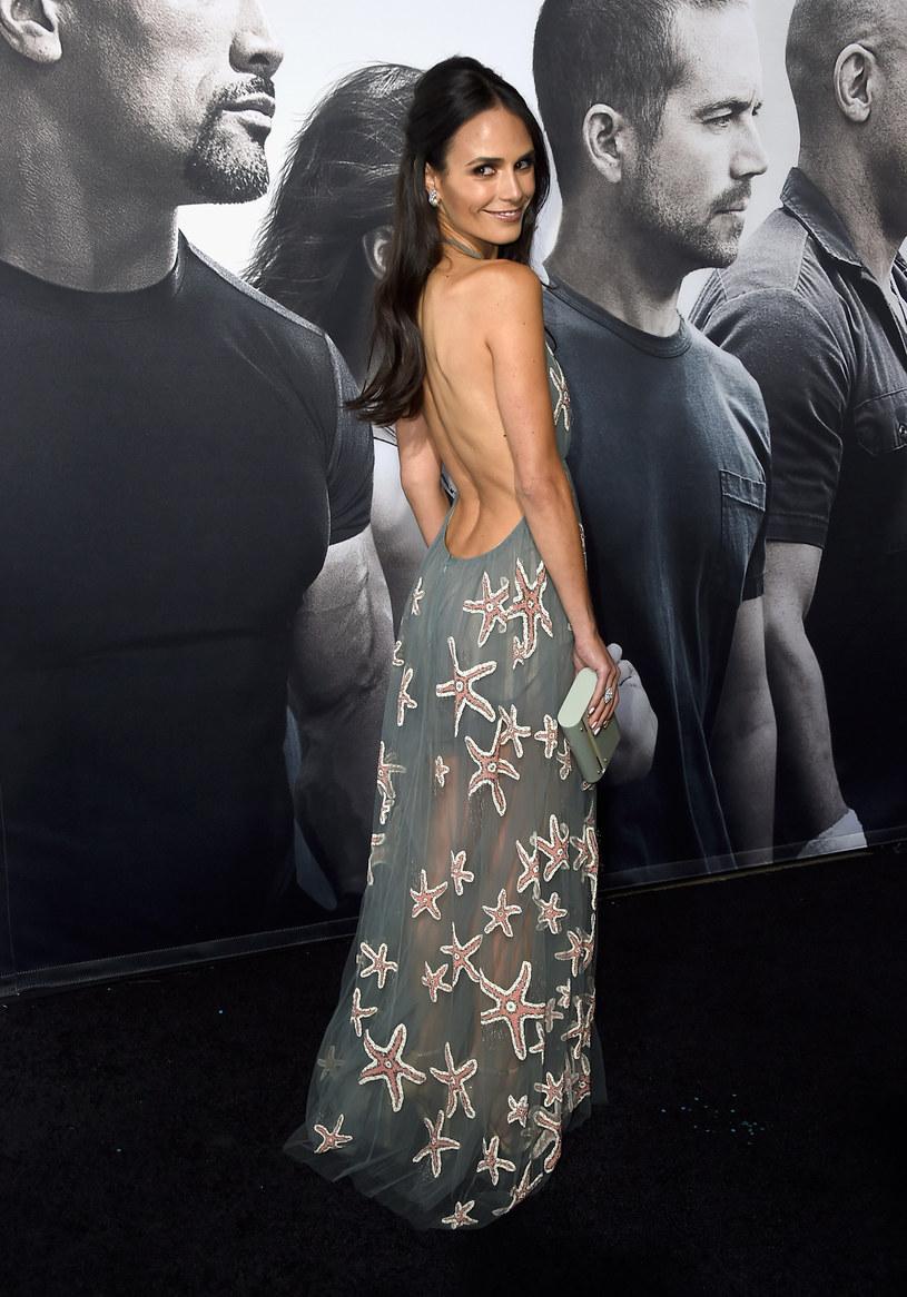 """Jordana Brewster, gwiazda """"Szybkich i wściekłych"""", chce, by w ósmej części serii jej bohaterka wróciła do akcji."""