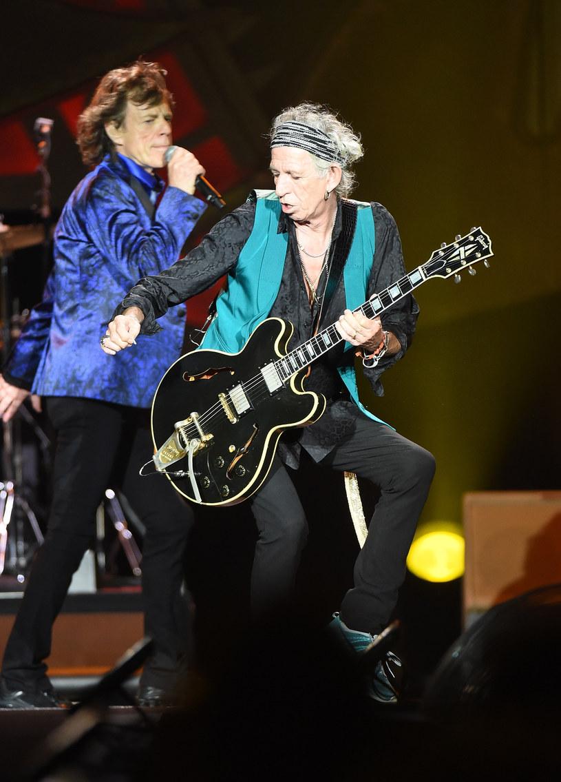 Słowa Keitha Richardsa rozbudziły nadzieje fanów na nowy album The Rolling Stones.