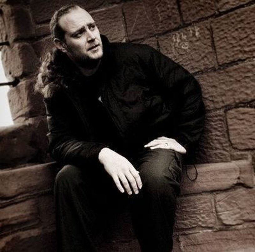 """Zmarł Martin """"Kiddie"""" Kearns, perkusista angielskiej grupy Bolt Thrower."""