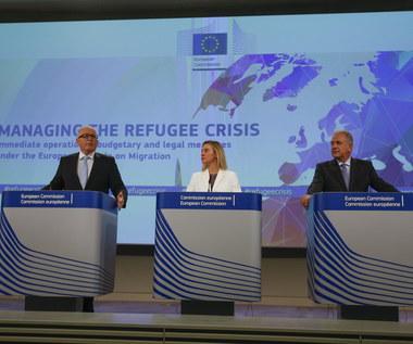 Dwa postępowania Komisji Europejskiej przeciwko Polsce