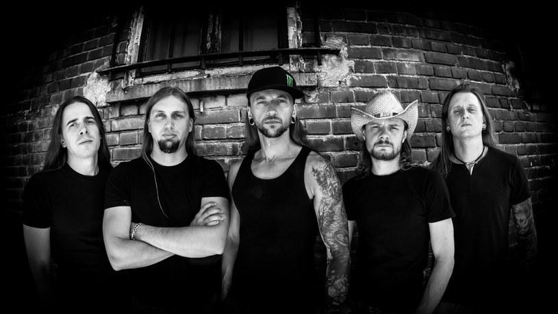 Wrocławianie z The Sixpounder kończą nagrania trzeciej płyty.