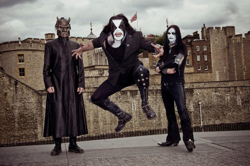 """Norweska grupa Abbath opublikowała właśnie pierwszy utwór, a zarazem teledysk """"Fenrir Hunts""""."""