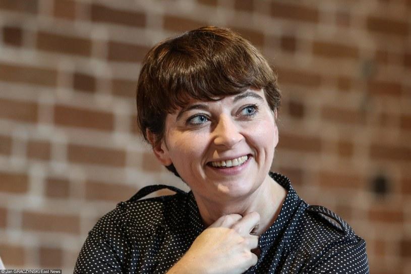 Odważne, innowacyjne, drapieżne, proponujące nowe rozwiązania, z silnym elementem indywidualnej wypowiedzi - takie m.in. kino pragnie wspierać Magdalena Sroka. Nowa dyrektor PISF chce, by za granicą wytworzyła się moda na polskie filmy.