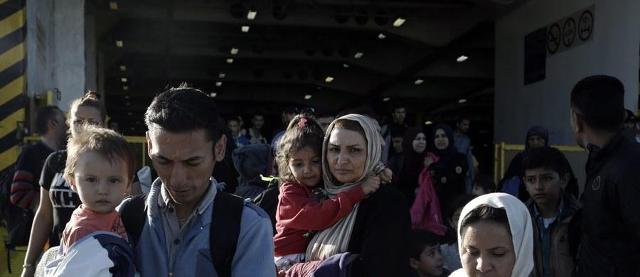 W przyszłym miesiącu do Libanu wyjedzie polska delegacja, która ma omówić szczegóły przesiedleń do naszego kraju Syryjczyków i Erytrejczyków - dowiedział się reporter RMF FM Krzysztof Zasada. Chodzi o część uchodźców, których zgodziliśmy się przyjąć poza uciekinierami z obozów w Europie.