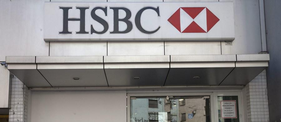 109 osób fizycznych i 26 osób prawnych z Polski ma konta w genewskiej filii banku HSBC na kwotę w sumie ponad 300 milionów dolarów - dowiedział się reporter RMF FM. Te dane znalazły się w uzasadnieniu umorzenia śledztwa, które prowadzono także w Polsce po wybuchu wielkiej afery finansowej.
