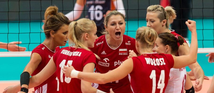 Polskie siatkarki przegrały w Rotterdamie z Holenderkami 1:3 (16:25, 25:23, 16:25, 16:25) w ćwierćfinale mistrzostw Europy i odpadły z turnieju. Półfinały zaplanowane są na sobotę, a dzień później odbędzie się walka o medale.