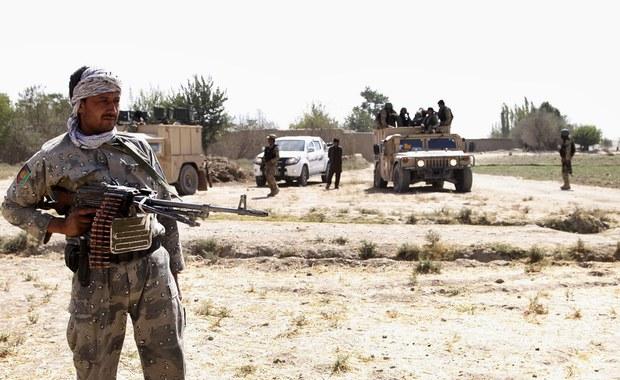 Na lotnisku w Dżalalabadzie we wschodnim Afganistanie w nocy rozbił się amerykański wojskowy samolot transportowy typu C-130 Hercules; zginęło 11 osób. Takie informacje przekazał Pentagon.