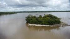 Essequibo: Ukryta rzeka