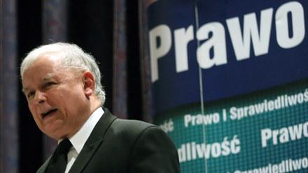 """Kaczyński chce powołać woj. warszawskie. """"To jest naprawa"""""""
