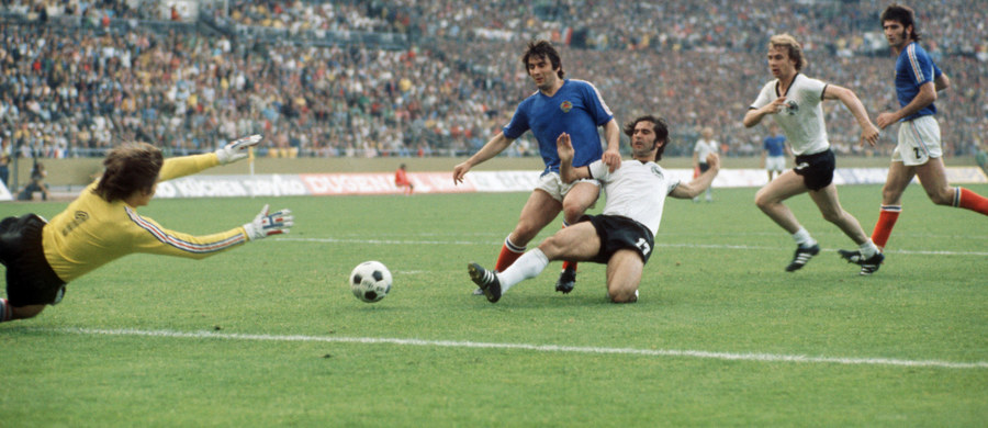 Były piłkarz reprezentacji Niemiec Gerd Mueller, który 3 listopada skończy 70 lat, jest chory na Alzheimera. Informację przekazał jego były klub, Bayern Monachium. Zawodnik występował tam w latach 1964-1979.