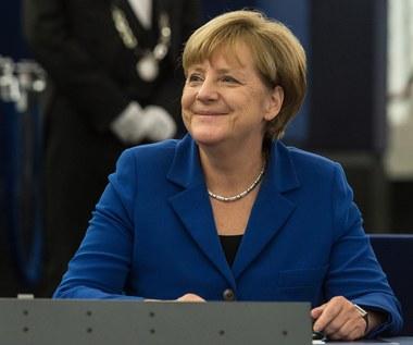 """Pokojowy Nobel dla Merkel? """"Za sprawę uchodźców trudno dawać Nobla"""""""