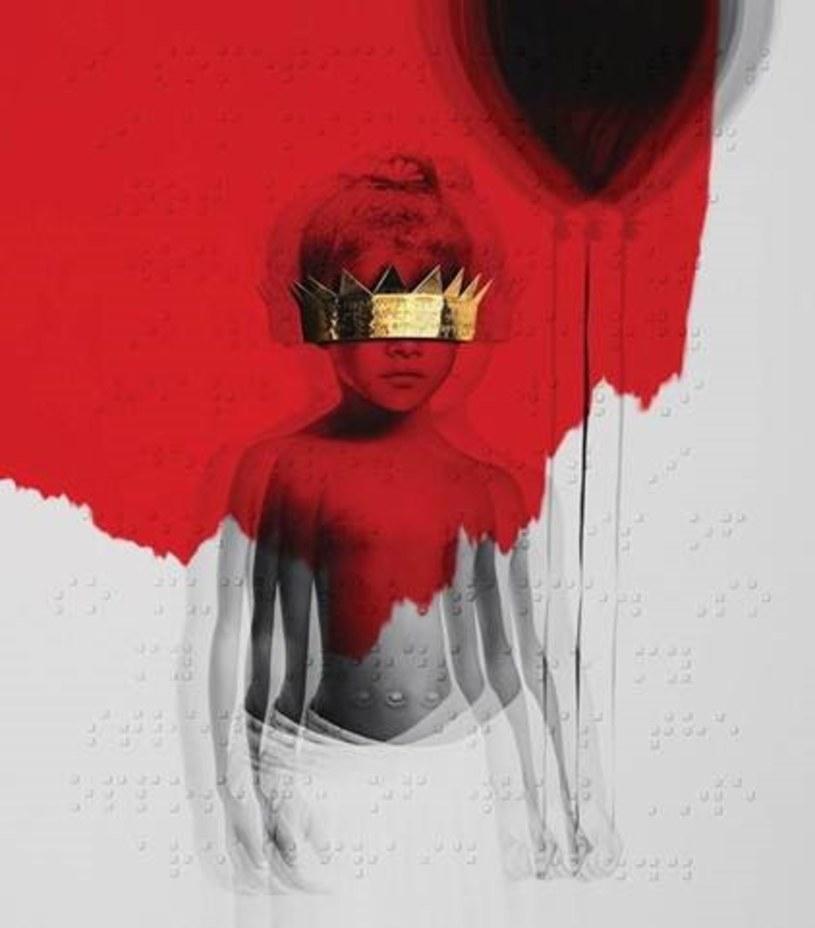 """Podczas wystawy w galerii sztuki MAMA w Los Angeles, Roy Nachum, artysta sztuki współczesnej, odsłonił siedem obrazów, które będą częścią artworku nadchodzącego albumu Rihanny - """"Anti""""."""