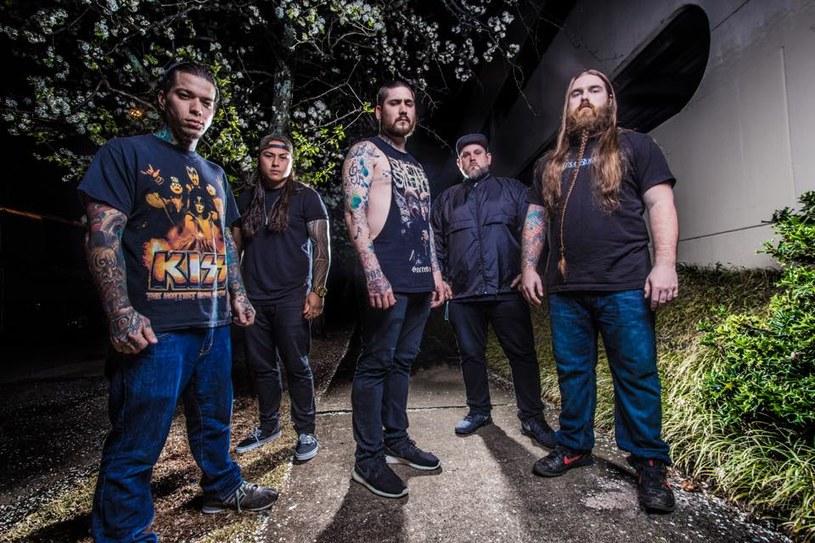 Deathcore'owcy z amerykańskiej grupy Fit For An Autopsy wydali właśnie trzeci album.