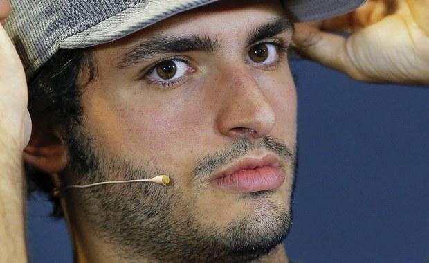 Nieszczęśliwy wypadek przerwał trzeci i ostatni trening przed wyścigiem Formuły 1 o Grand Prix Rosji w Soczi. Hiszpan Carlos Sainz Jr. stracił panowanie nad pojazdem i wjechał w barierki ochronne przy torze.