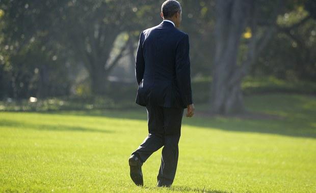 Barack Obama udzielił wywiadu telewizji CBS. Prezydent USA stwierdził, że zostałby ponownie wybrany na ten urząd, gdyby tylko mógł kandydować w przyszłorocznych wyborach. W styczniu 2017 roku Obama kończy drugą i ostatnią kadencję. Zgodnie z konstytucją nie może się ubiegać o kolejną.