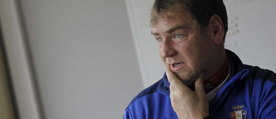 Jan Urban zastąpił Macieja Skorżę na stanowisku trenera piłkarzy Lecha. Zarząd poznańskiego klubu podjął decyzję o rozwiązaniu umowy ze Skorżą z powodu niezadowalających wyników drużyny, która zajmuje ostatnie miejsce w ekstraklasie.