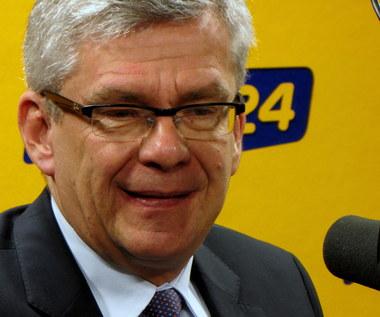 Karczewski: Potrzebujemy 43 proc. Jednopartyjny rząd będzie lepiej dogadywał się z prezydentem