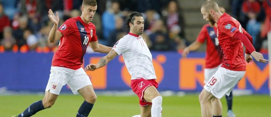 Norwegia lub Chorwacja - jedna z tych drużyn zajmie dziś ostatnie wolne miejsce na Euro 2016. Przegrany zostanie skazany na grę w barażach, razem z siedmioma innymi ekipami. O miejsce w tym gronie walczą jeszcze Holendrzy. Ale sytuacja trzeciej drużyny ostatniego mundialu jest nie do pozazdroszczenia.