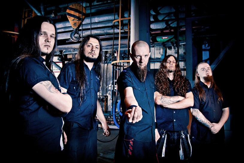 Krakowska formacja Thy Disease rozpoczęła nagrania nowego albumu.