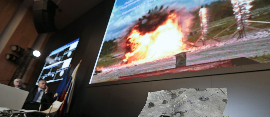 Ukraińskie śledztwo ws. katastrofy malezyjskiego samolotu (lot MH17), zestrzelonego w ubiegłym roku nad Donbasem, wykazało, że rakieta Buk, która trafiła w maszynę, została odpalona z terytoriów będących pod kontrolą prorosyjskich separatystów. Poinformował o tym we wtorek wicepremier Hennadij Zubko, szef komisji rządowej badającej przyczyny katastrofy. Oświadczył, że była ona zaplanowanym aktem terrorystycznym.