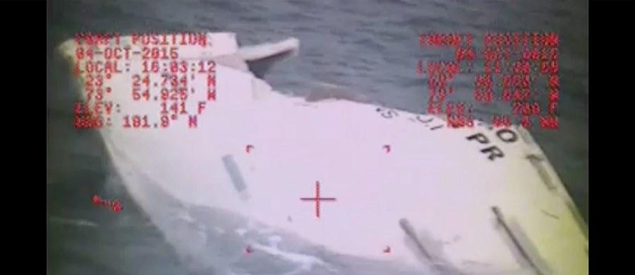 Kapitan mógł nieumyślnie doprowadzić do katastrofy El Faro - takie nieoficjalne informacje coraz częściej pojawiają się w Stanach Zjednoczonych. Wiadomo, że statek, który zatonął podczas huraganu Joaquin zmierzał przy pełnej prędkości prosto w sam środek żywiołu.