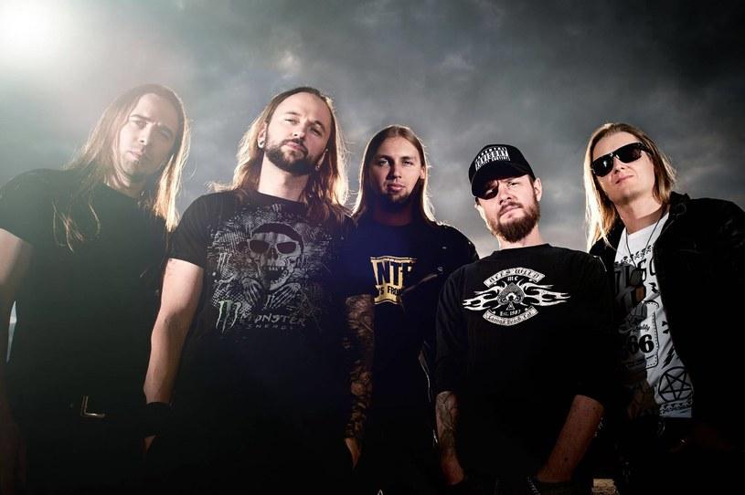 """""""Ten Thousand Teenage Killing Machines"""" - to nowy teledysk (tzw. lyric video) przygotowany przez wrocławską grupę The Sixpounder."""