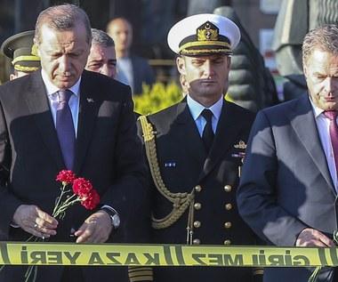 Tureckie media: Ustalono tożsamość zamachowców z Ankary