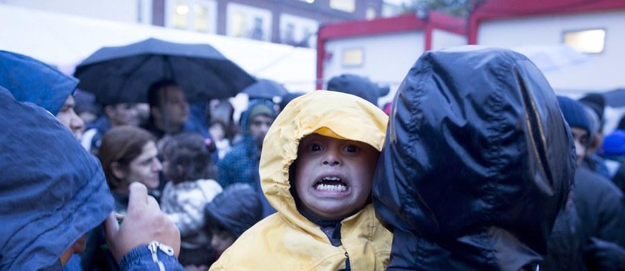Ciała siedmiu uchodźców, którzy zginęli w wyniku zderzenia barki z statkiem żeglugi dalekomorskiej na Morzu Egejskim odnalazła grecka straż graniczna. Nadal trwa akcja poszukiwawcza. Wśród ofiar zderzenia jest czwórka dzieci, w tym niemowlę.